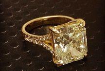 Jewelry / by Kayla White