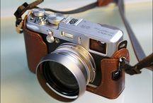 Cameras I love / by Ken BelMore