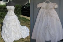 Christening Gowns / by Heather Peña