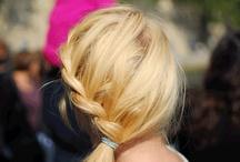 HAIR / by chelsy lane