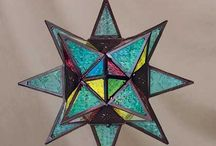 Star designs / by Kathleen Brown