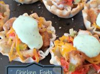 Chick-fil-A Recipes / Recipes created with Chick-fil-a menu items.  / by Simply Sherryl