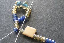 Beading - Blogs & amazing web sites / by Gail Smith