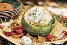 Recipes: Appetizers, Snacks and Dips / by Kathleen Collins