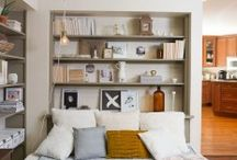 new bedroom / by Darby Scot