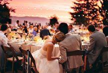 Wedding photography / by Janna Webbon