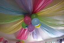 Party ideas / by Amy Maccario Cossio