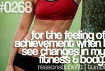 Motivation / by Cynthia Vandermeade