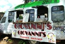 amazing food places.  / by Lorraine Hernandez