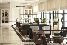 Hyatt Regency / Hyatt Regency hotels help guests feel productive and revitalized – whether they are traveling for work, to unwind or to celebrate. Curated by your Hyatt Regency Concierge. / by Hyatt Hotels & Resorts