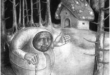 Fairy tales / by Ben Hoare