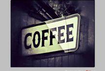 Coffee & Tea Bar / by Kelly Kersey