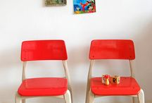 Vintage Kids / Vintage finds for babies and kids. / by Petit Eco Kids