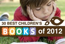 What Kids Read / Children's book recommendations / by Midland County Public Library