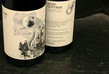 bere vino. / A board dedicated to great graphic wine labels, and delicious wines. / by Shaun Young