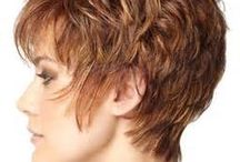 Cute Short Hair / by Janis Delman
