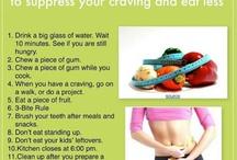 Health Advise / by DavinasKrochet Stylez