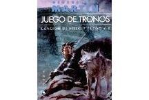 Books & Comics Worth Reading / by Alberto García