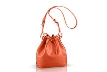 Handbags / This is handbag heaven / by Abigail Burklin
