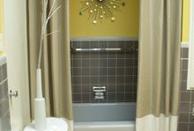 Bathrooms Beauties / by Sandy McClay