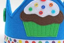 Birthdays / by Keele Elder