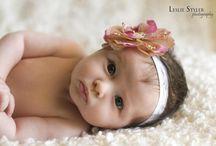 Babies :) / by Jordon Van Kooten
