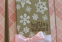 Cards/Scrapbooking/Craft Room / by Teresa Russell