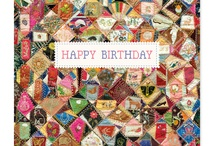 Birthday Card Range / A new range of Birthday cards from Museums & Galleries featuring popular characters like Roobarb and Mr Benn and along with other bright colourful designs. / by Museums & Galleries