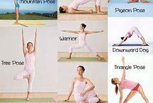 Yoga ❤️ / by Melanie Gregory
