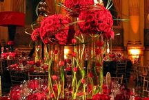 Centerpieces / by Ginger Mader