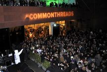 PacSun's 2013 Common Threads Event  / by PacSun