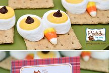 Fall Fest Ideas / by Jenny Minard Photography