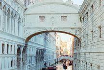 Italia ❤️ / by Julia Butina