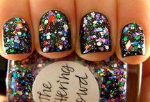 Nails / by Pamela Helgesen