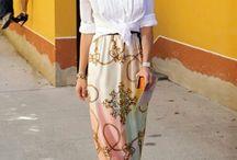 Fashionista / by Melissa Ann