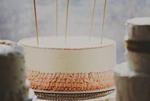 Cake decorating ideas / by Havala Bower