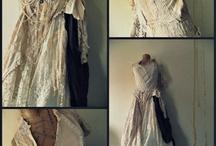 Dream Costumes / by Bonnie Gantz