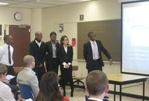 Goldman Sachs Leadership Program / by BMCC Center for Career Development