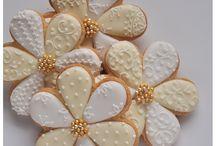 ~Sugar Cookie Art~ / by Veronica Villarroel