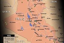 Iraq / by Choices Program