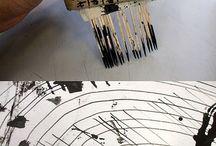 Instrumentos / by Manuel San Payo