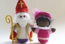 Haken Feestdagen en Seizoenen / Crochet Holidays en Saisons / by Juf Tessa Borsboom
