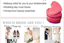Lancôme Picture Perfect Wedding / by Arla White