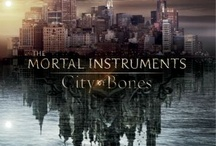 The Mortal Instruments / by Carolyn Perkins