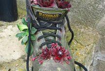 Garden ideas / by Linda Kothera