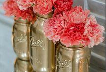 Jars ideas / by Chris Audrey Mortensen