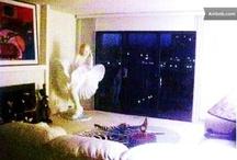 Bed & Bath Suite Vacation Rental Marina Del Rey  / by Joyce Schwarz