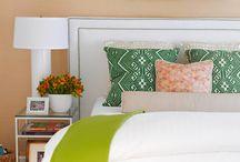 Bedroom Ideas / by Kimberly