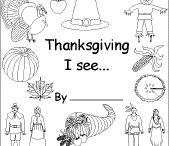 Thanksgiving  / by Leah Ziliak
