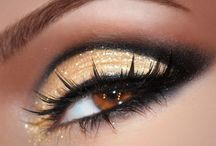 Makeup / by Nickeea Richardson-Moore